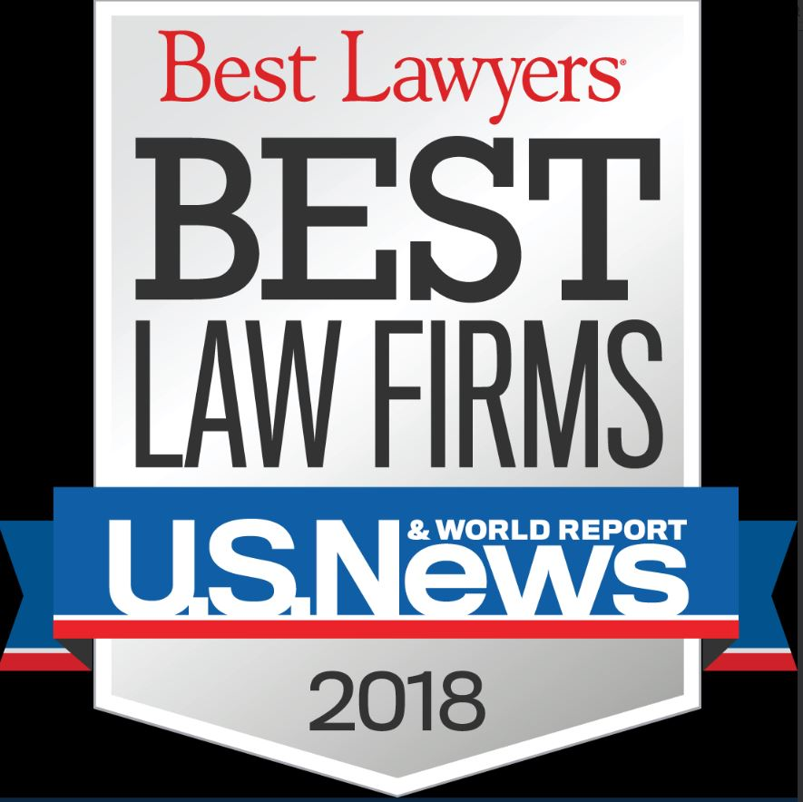 Kay Casto and Chaney – U S  News – Best Lawyers® release
